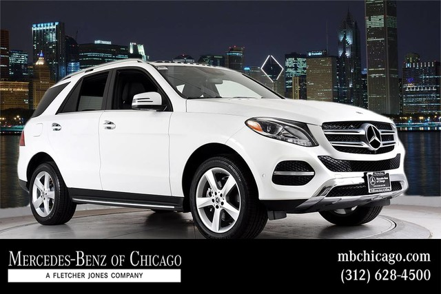 Certified Pre Owned 2018 Mercedes Benz GLE GLE 350