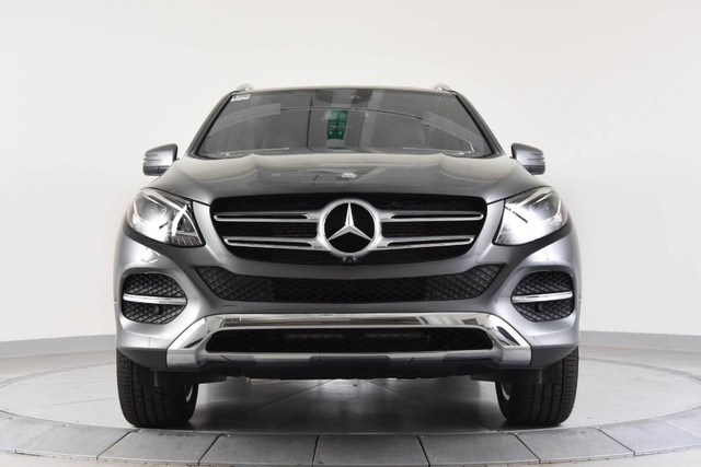New 2017 mercedes benz gle gle350 suv in chicago m15274 for 2017 mercedes benz gle350 4matic price
