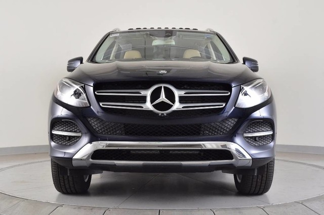 New 2017 mercedes benz gle gle350 suv in chicago m16411 for 2017 mercedes benz gle350 4matic price