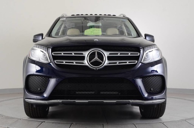 New 2017 mercedes benz gls gls 550 sport utility in for Mercedes benz extended warranty price