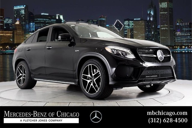 New 2019 Mercedes Benz Gle Amg 43