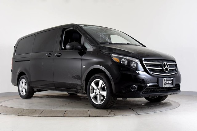 New 2018 mercedes benz metris passenger van minivan van in for 2018 mercedes benz metris redesign