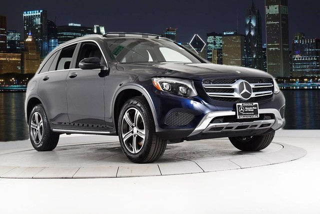 Used Mercedes Benz Glc Chicago Il