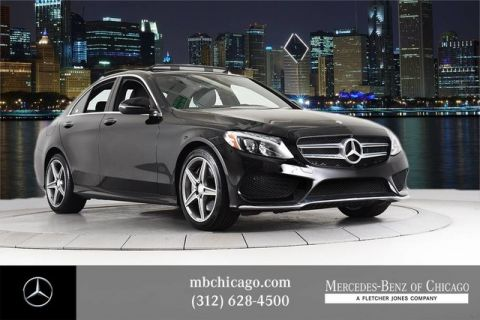 Certified Pre-Owned Models for Sale | MB of Chicago