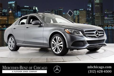 328 New Mercedes Benz Vehicles For Sale Mercedes Benz Of Chicago