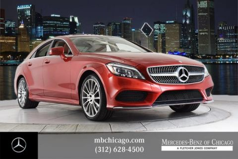 Used Cars For Sale In Chicago >> 130 Used Cars For Sale Near Evanston Mercedes Benz Of Chicago