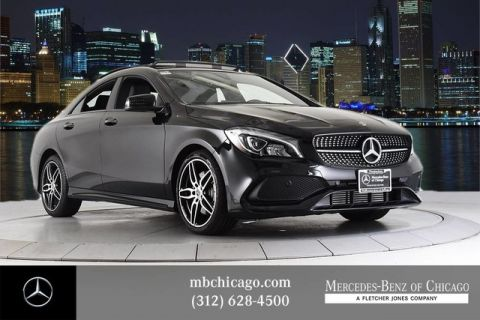 102 Used Cars for Sale Near Evanston | Mercedes-Benz of Chicago
