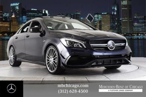 Mercedes For Sale >> 130 Used Cars For Sale Near Evanston Mercedes Benz Of Chicago